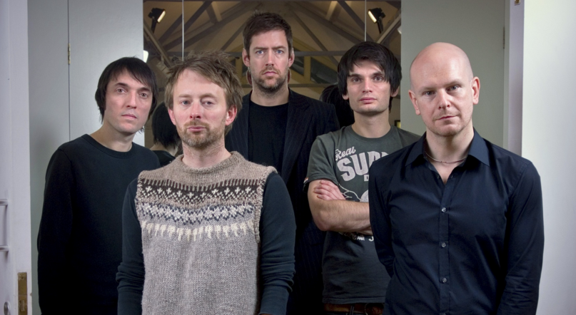 """Radiohead new album reportedly out in June, """"nothing like you've ever heard"""""""