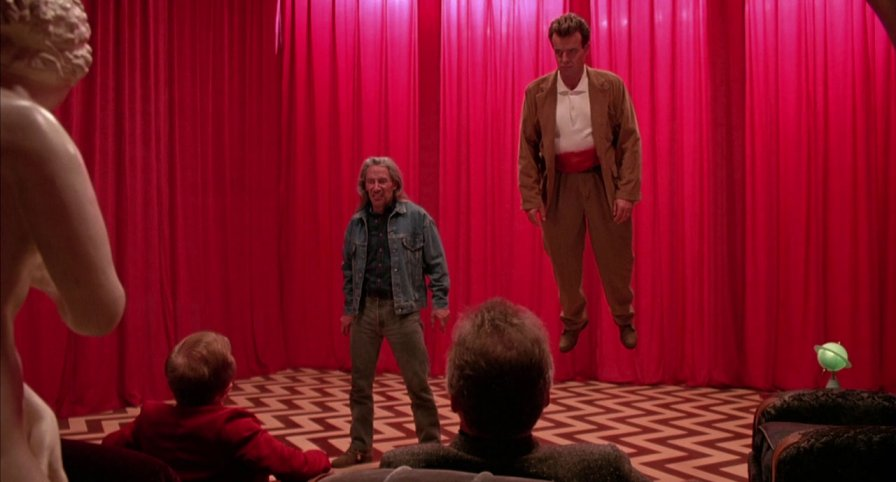 David Lynch reveals full Twin Peaks cast, including musicians Trent Reznor, Eddie Vedder, Sky Ferreira, and more