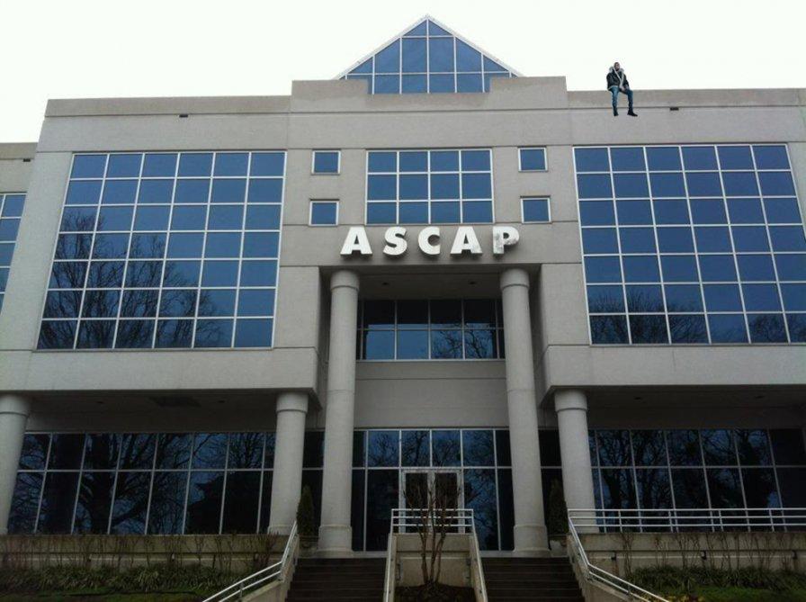Uh Oh! ASCAP pays out $1.75 milllion fine to settle DOJ antitrust claims