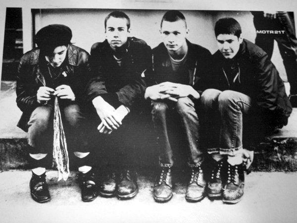 RIP: John Berry, original member of Beastie Boys