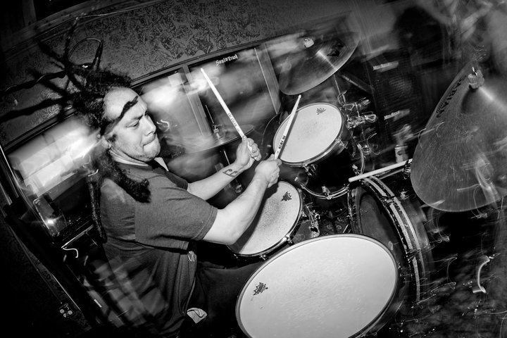 RIP: Adrian Guerra of Bell Witch