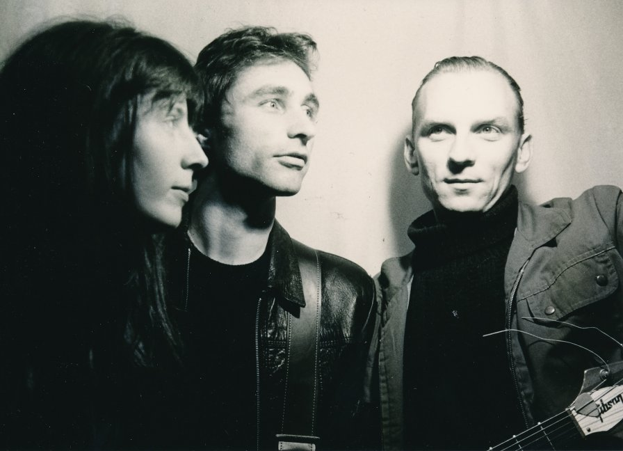 Rejoice, ye fans of New Zealand art rock! Dais to reissue The Cakekitchen's first two albums