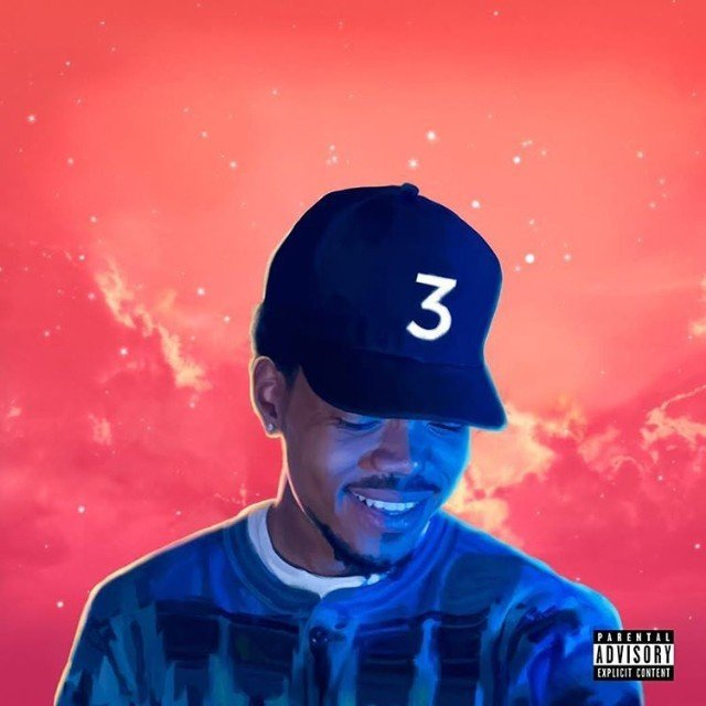Chance The Rapper releases Coloring Book, features Kanye West, Future, Young Thug, Lil Yachty, and more