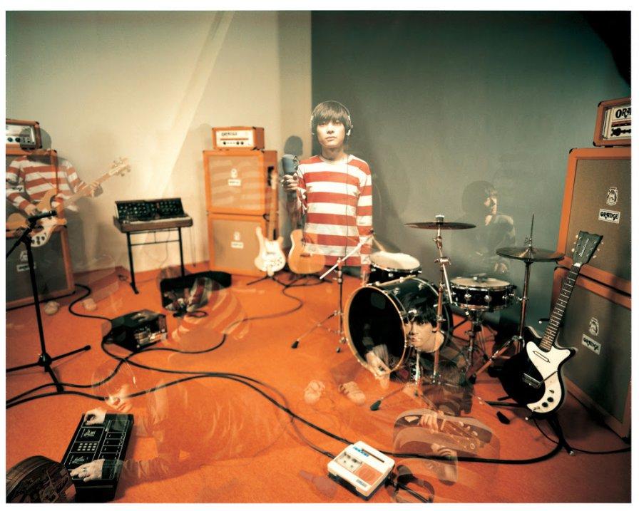 Cornelius reissuing Fantasma and recreating the album live