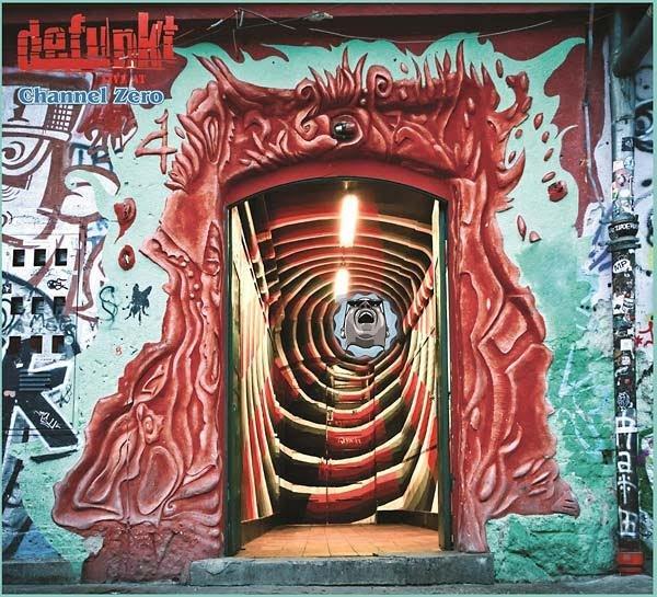 ESP-Disk' release live recording from Defunkt, jazz-funk stalwarts & no-wave affiliates