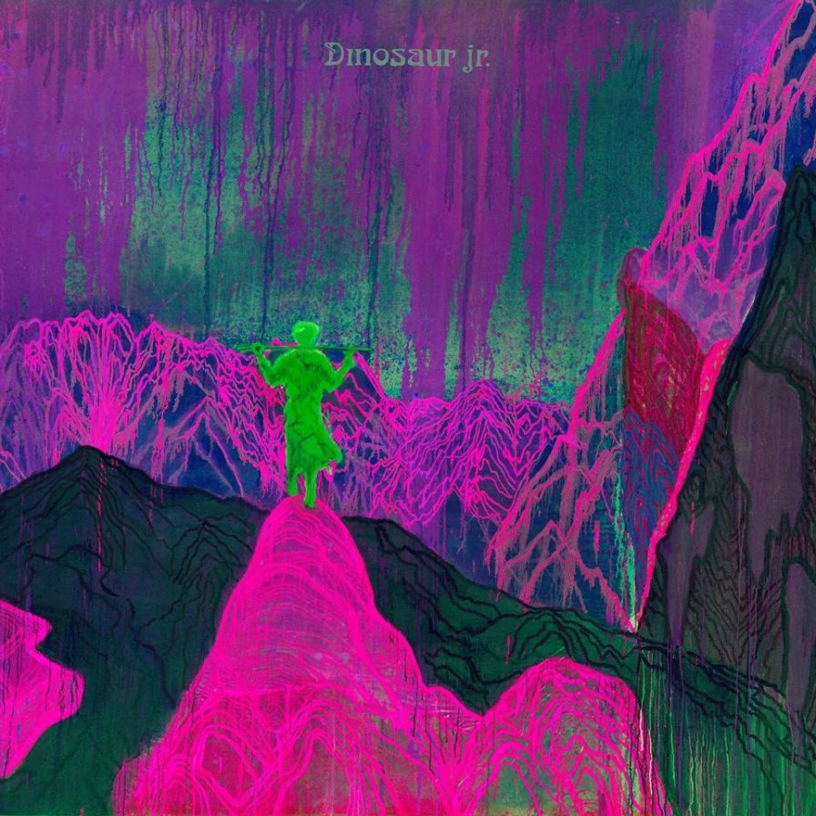 """Dinosaur Jr. announce new album Give a Glimpse of What Yer Not on Jagjaguwar, premiere track """"Tiny"""""""