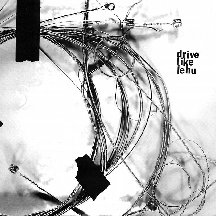 Drive Like Jehu 7-inch seeing reissue on Merge, announce tour