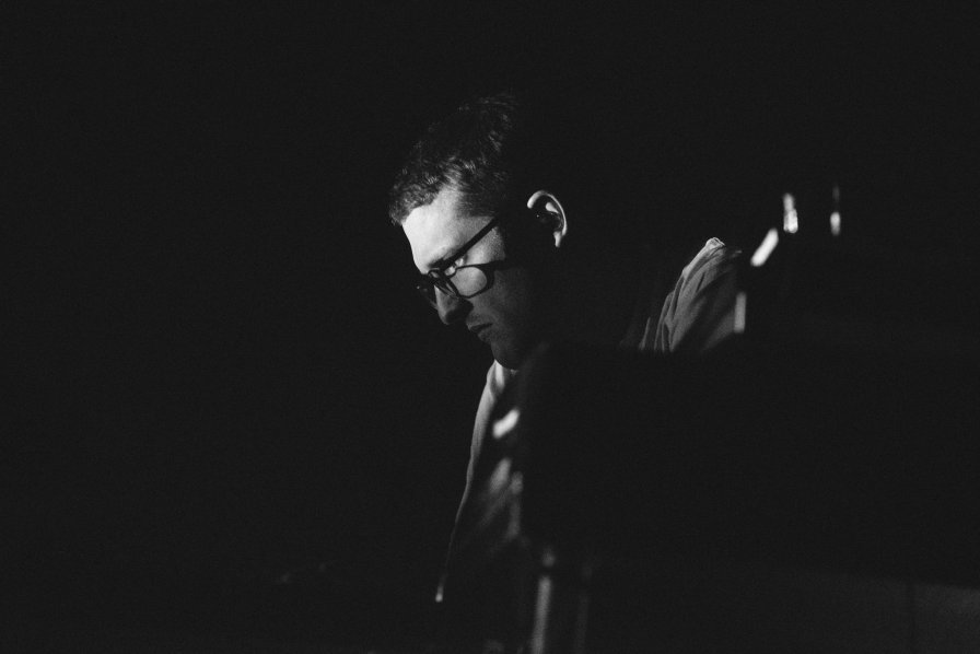 Floating Points announces new EP in support of tour