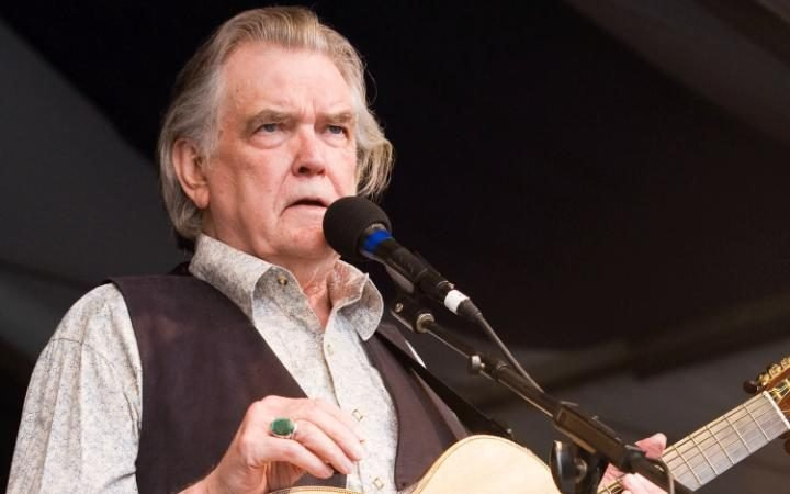 RIP: Guy Clark, country singer