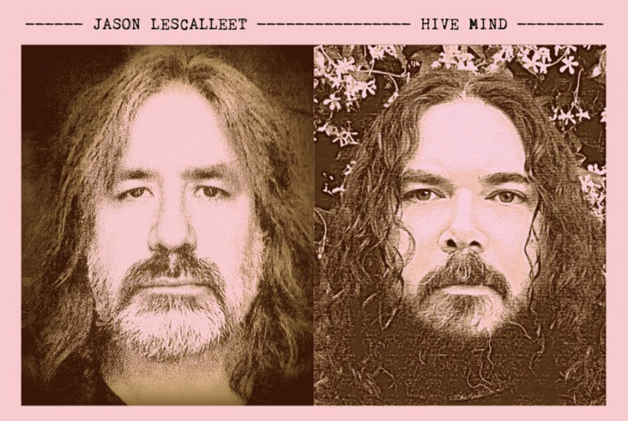 Jason Lescalleet and Hive Mind to release Dead in June split, announce joint tour
