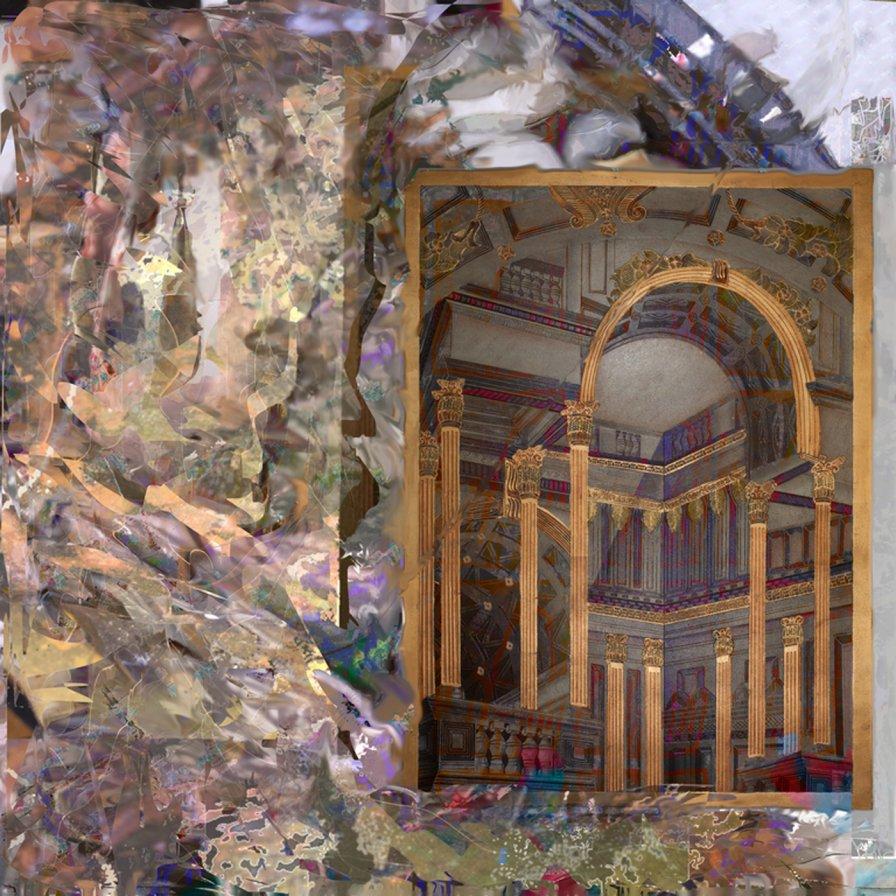 """M. Geddes Gengras to release new album """"Interior Architecture"""""""