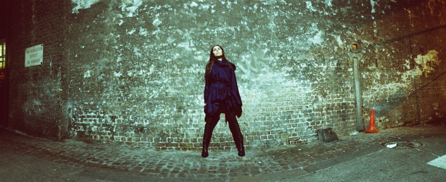 PJ Harvey announces US dates, tickets on sale tomorrow