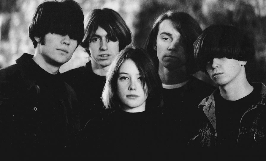Slowdive working on first album in 20+ years