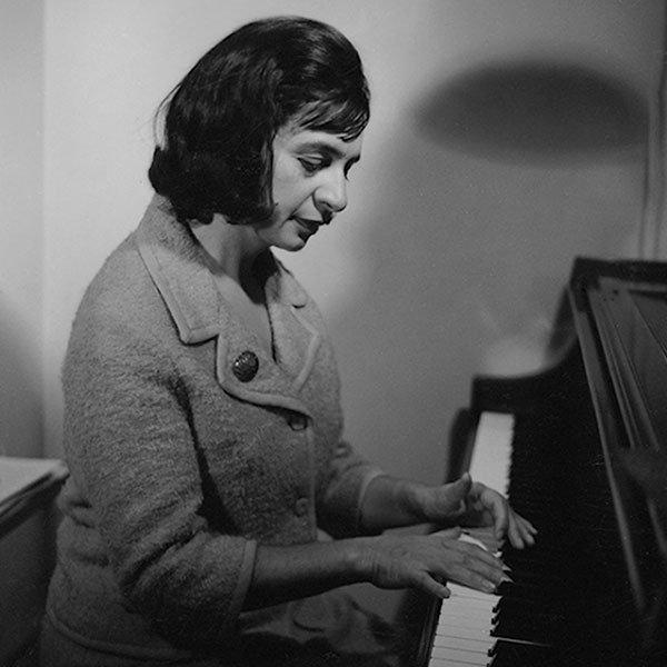 RIP: Ursula Mamlok, avant-garde composer