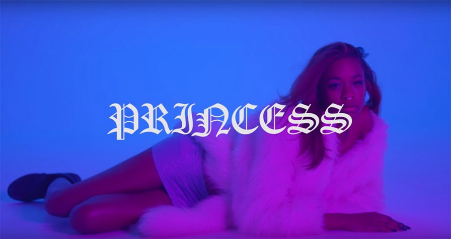 "ABRA announces Princess EP, debuts ""CRYBABY"""