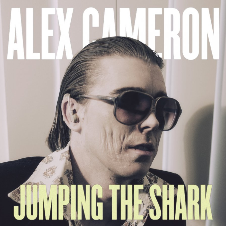 """Alex Cameron announces American release of """"Jumping the Shark"""" on Secretly Canadian"""