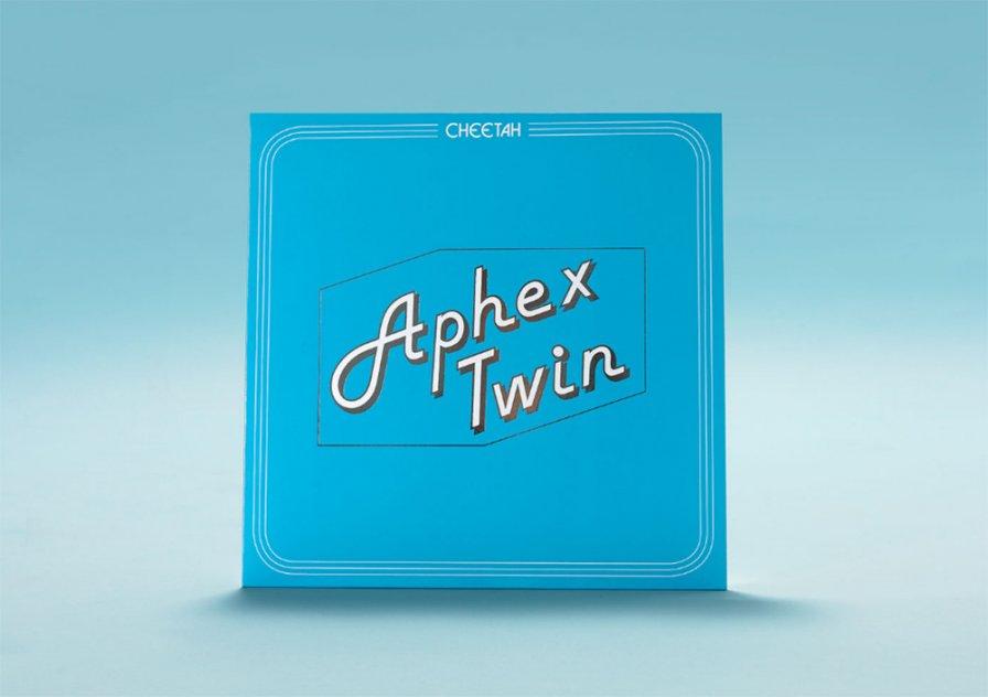 Aphex Twin announces Cheetah EP
