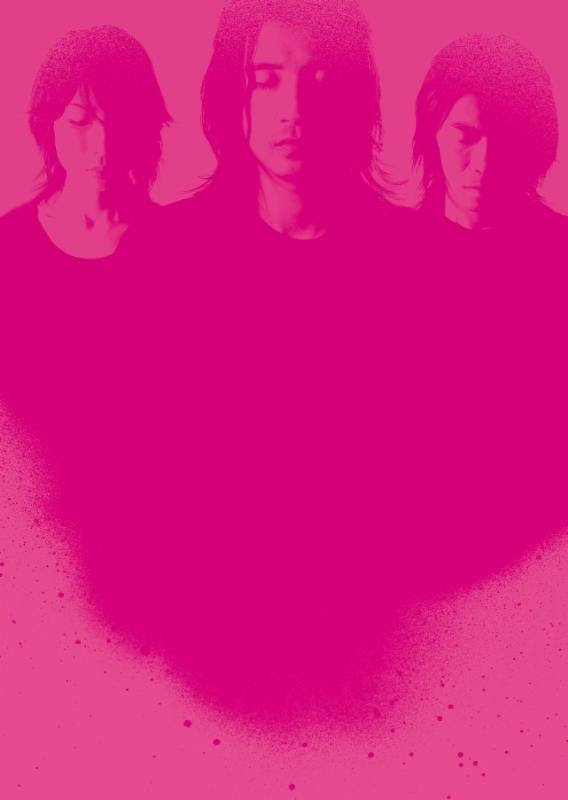 Boris reissue 10th-anniversary deluxe edition of Pink, prep longest US tour of all time