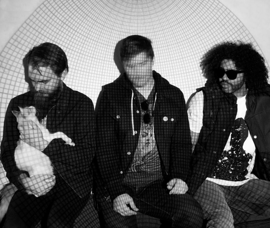 clipping. release digital EP Wriggle, new album in the fall via Sub Pop/Deathbomb Arc