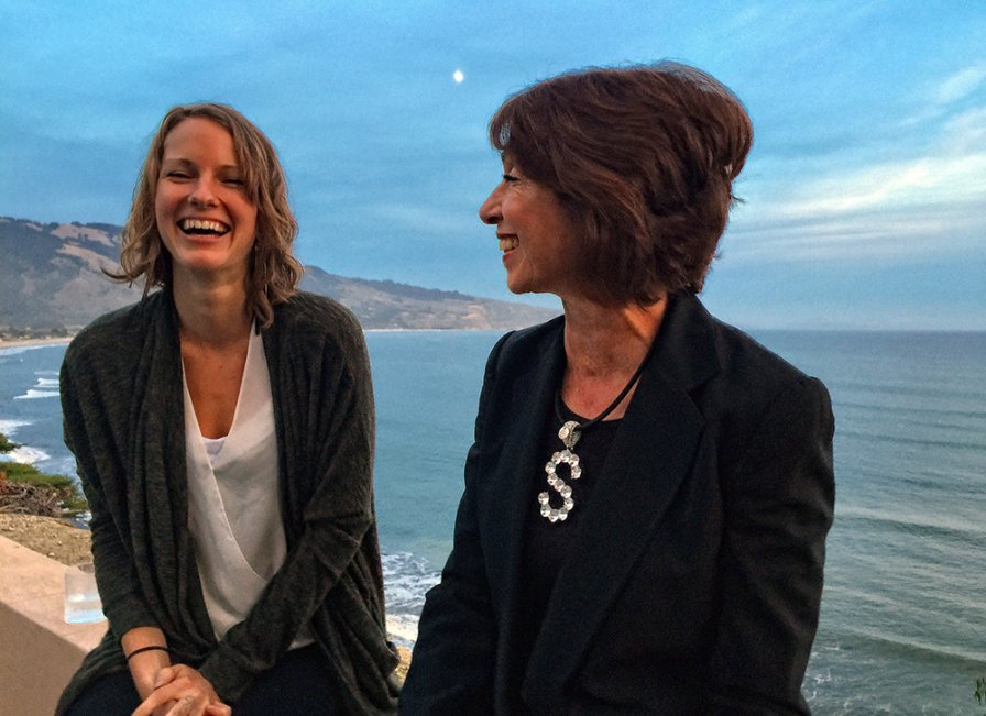 Kaitlyn Aurelia Smith & Suzanne Ciani announce Sunergy, a joint album for RVNG Intl.'s FRKWYS series