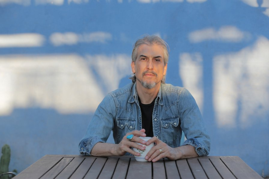 Giant Sand's Howe Gelb to reissue Sno Angel Like You for its 10th anniversary