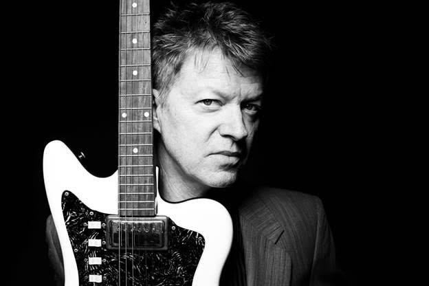 Nels Cline to release Lovers on Blue Note Records
