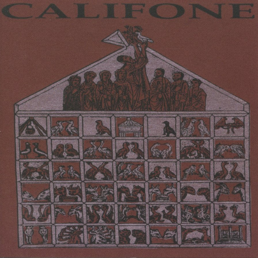 Califone announce Roomsound 15th-anniversary reissue and tour