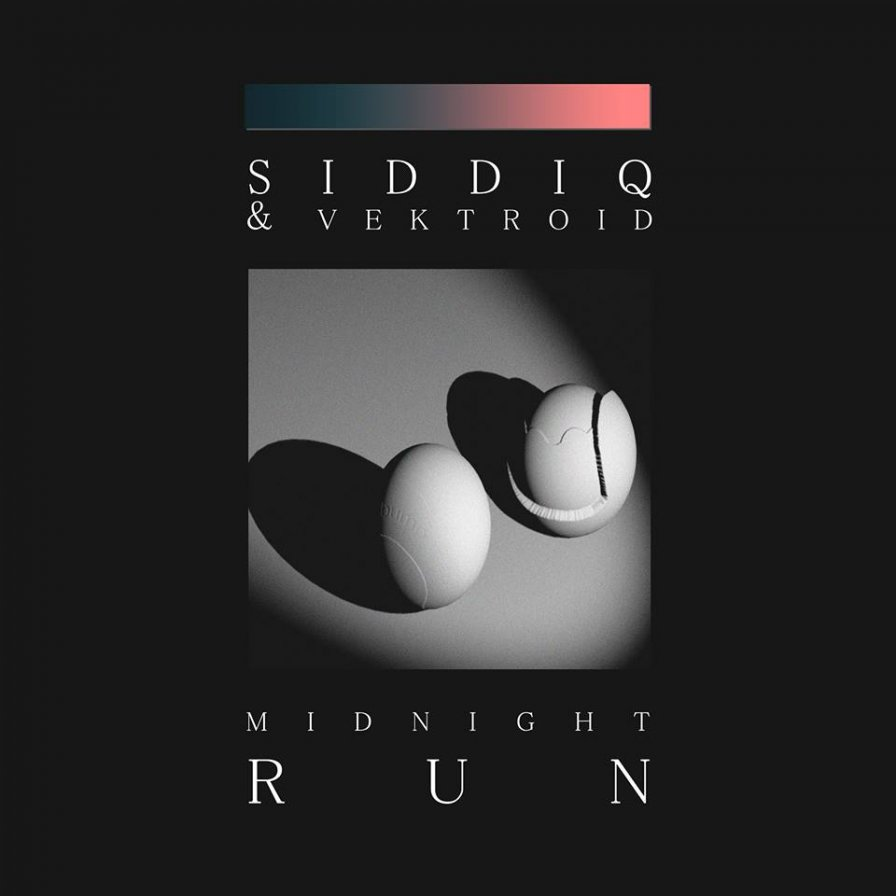 Vektroid to drop joint album with rapper Siddiq called Midnight Run, share track