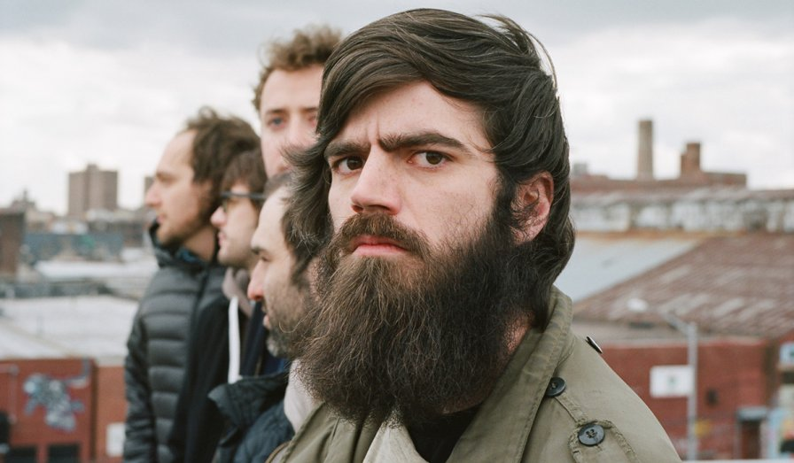 Titus Andronicus announce live album, support live album with live tour dates