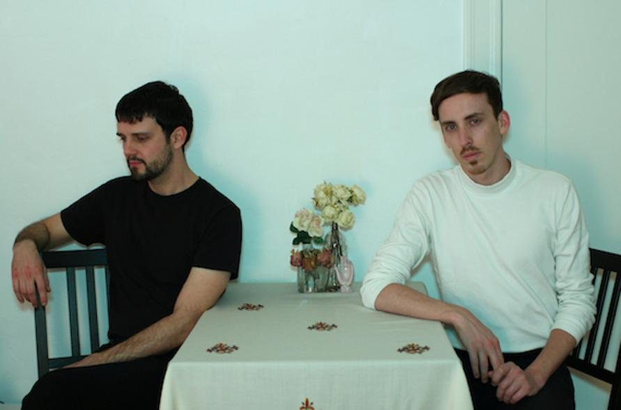 Wreck and Reference announce Indifferent Rivers Romance End, premiere single