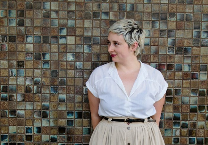 Allison Crutchfield joins the Merge family, new album out in 2017