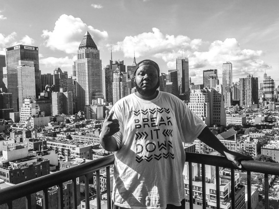 DJ Earl to drop Open Your Eyes on TEKLIFE, teams with Oneohtrix Point Never, DJ Manny