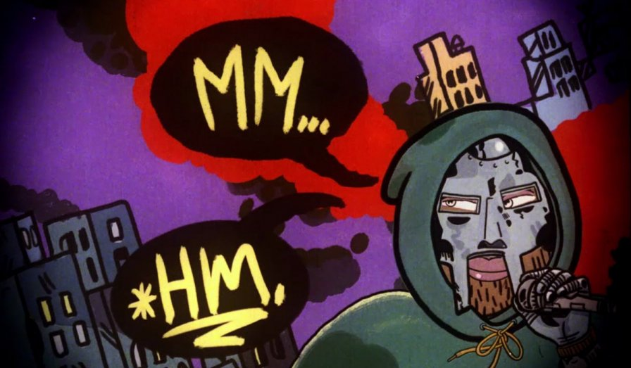 MF DOOM's debut Operation Doomsday to be released on two new colored vinyl versions, shares animated video so you can celebrate the Endtimes all over again