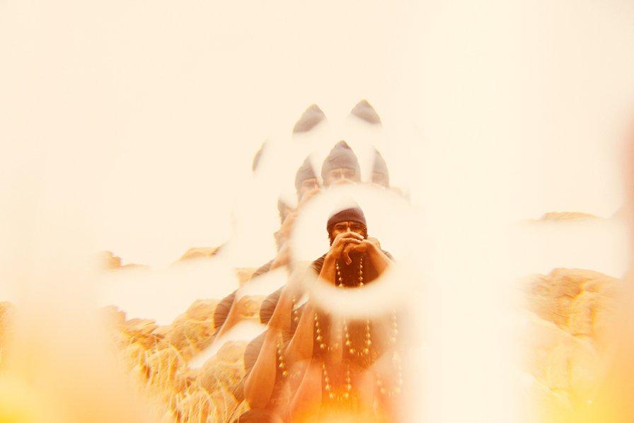 """Gonjasufi """"channels torment"""" for our benefit, announces new album Callus on Warp"""
