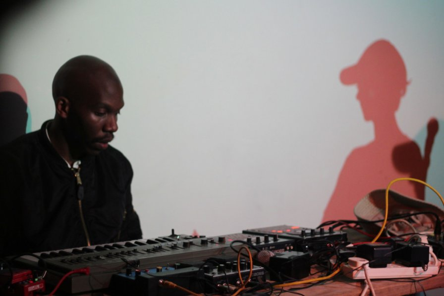Dean Blunt's Hype Williams group to release new album 10/10