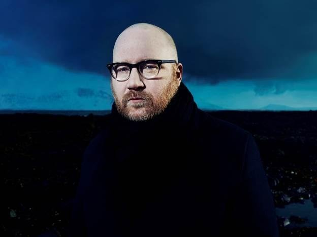 Jóhann Jóhannsson announces first solo studio album in six years, considers first show in the Greek underworld