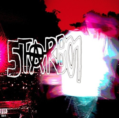 Elysia Crampton-collaborator Lexxi announces debut EP, 5TARB01