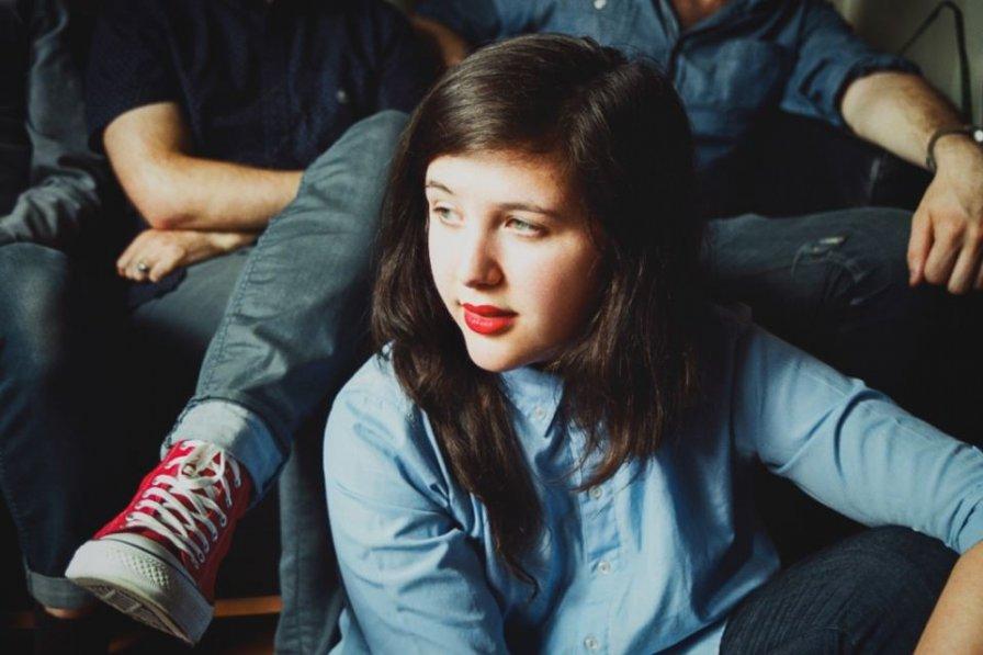 Lucy Dacus joins Matador, who are re-releasing album No Burden