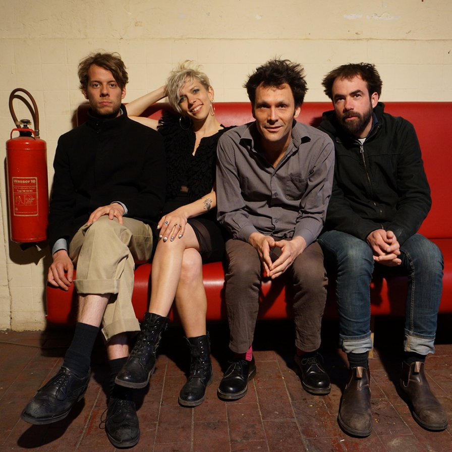 Milemarker announce first album in over a decade, premiere song