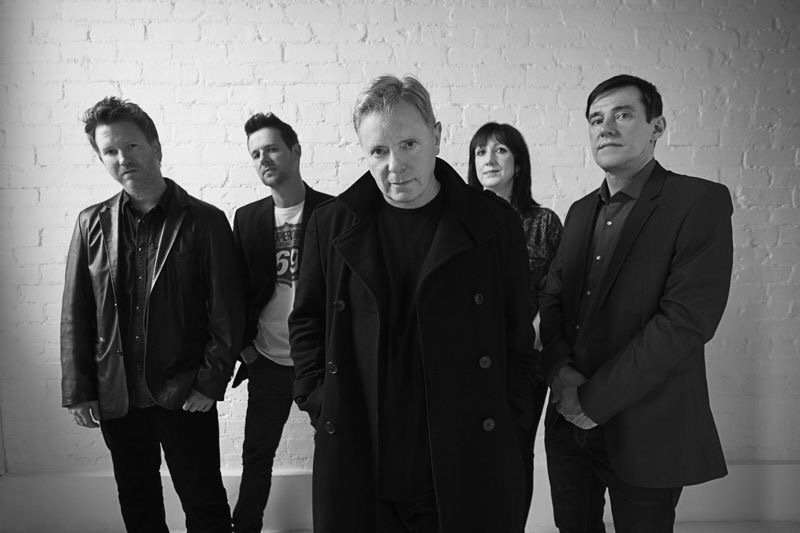 New Order's Singles comp gets the reissue treatment