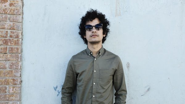 Omar Rodríguez-López (At The Drive-In, Mars Volta) to release 12 solo albums on Ipecac