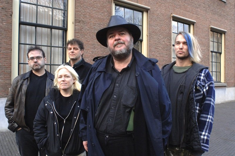 Pere Ubu's Coed Jail tour sets final tour dates for 2016