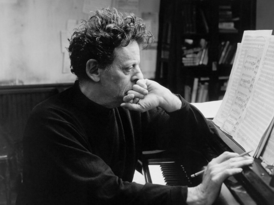 Philip Glass's Symphony No. 11 to premiere on his 80th birthday