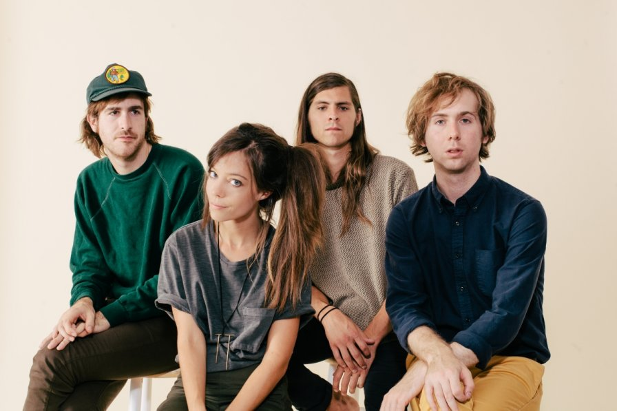 Quilt and Mutual Benefit to co-headline fall North American tour