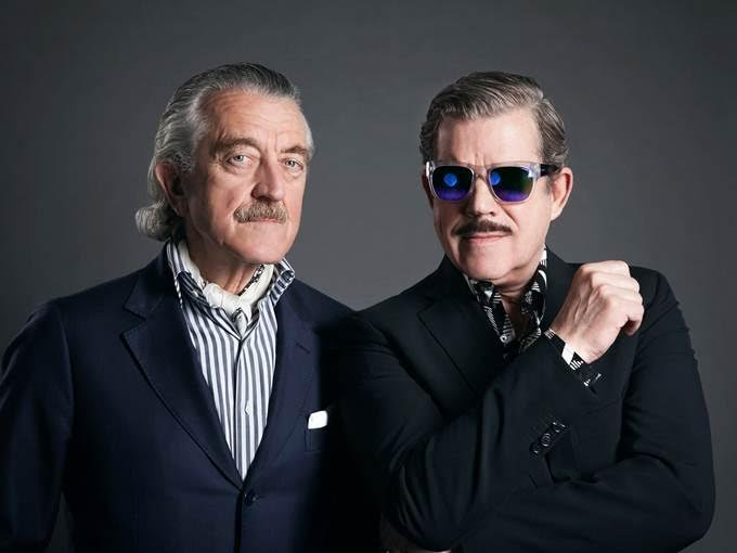 "Ohhhhhh Yeahhhhhh: Yello return with ""Toy,"" first album in seven years"