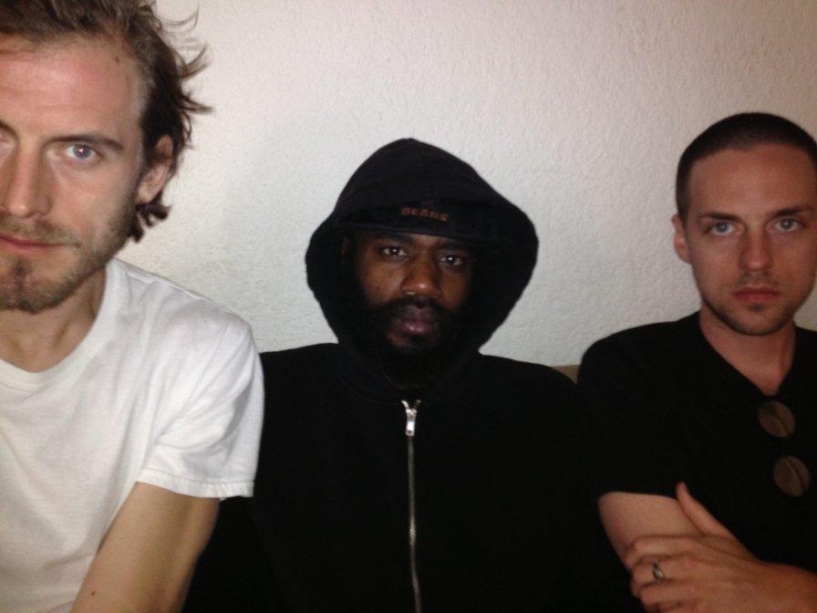 Death Grips continue being not broken up, announce European tour
