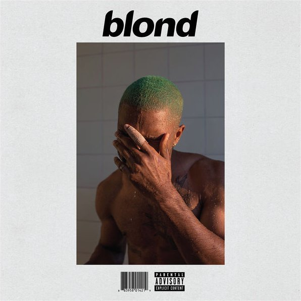 Frank Ocean drops his new album, now titled Blonde