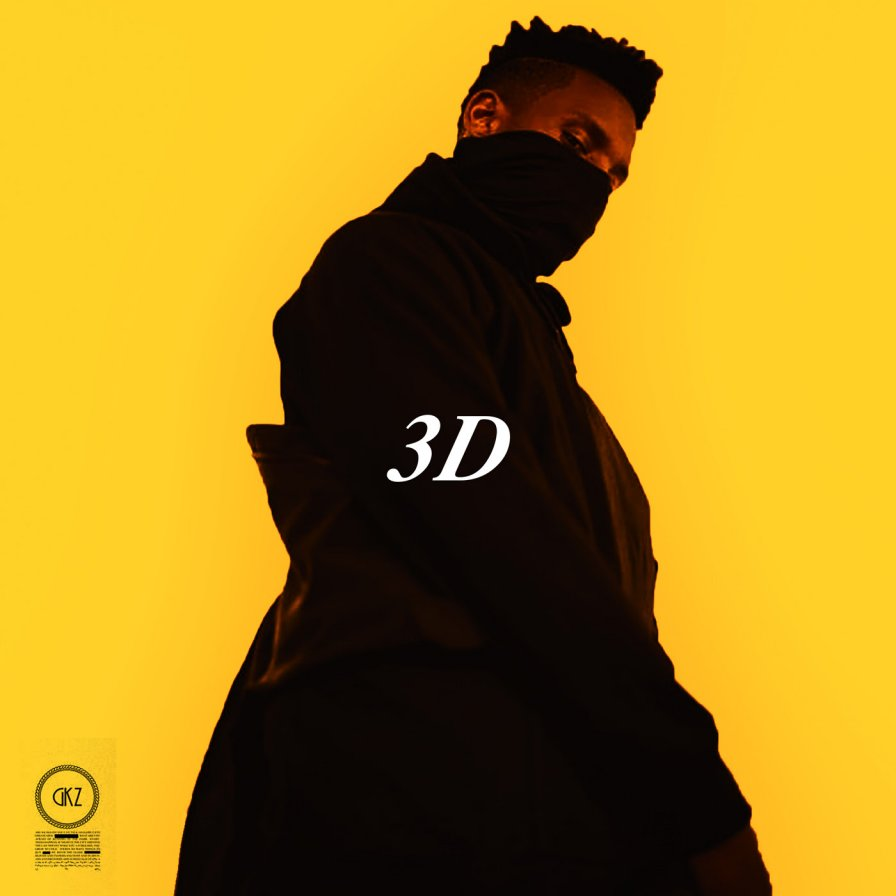 "GAIKA signs to Warp, shares new song ""3D"""
