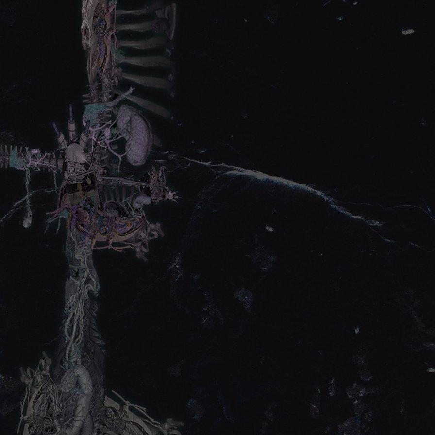 N. Brennan + Orokin (a.k.a. DJWWWW) to release Goliath on Dream-Disk Lab