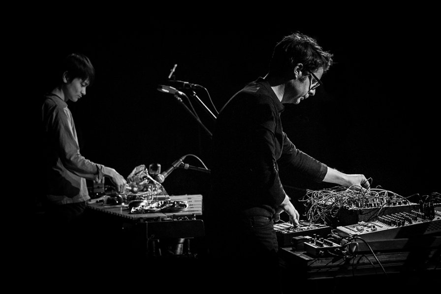 Masayoshi Fujita & Jan Jelinek to release collaborative LP Schaum; stream the full album here